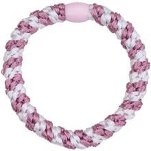 Bow's by Stær Braided Hairties White Rosa