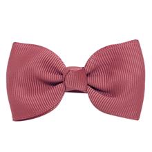 Bow's by Stær Bowtie Bow (Dusty Berry)