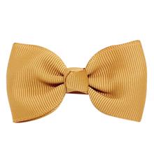 Bow's by Stær Bowtie Bow (Old Gold)