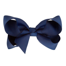 Bow's by Stær Bow (dark navy)