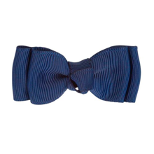 Bow's by Stær Double Bow (navy)
