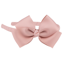 Bow's by Stær Hairband 11 cm (vanilla)