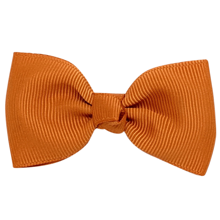 Bow's by Stær Bowtie Bow (Warm Orange)