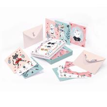 Djeco Lovely Paper Writing Box Lucille