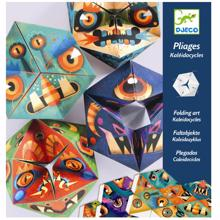 Djeco Paper Creations - Flexmonsters