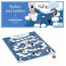 Djeco Snake and Ladders