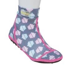 Duukies Beachsocks Cupcake
