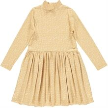 GRO Summer Wheat Jersey Kjole Cecilie
