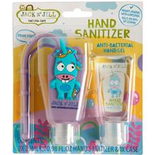 Jack n' Jill Hand Sanitizer Unicorn