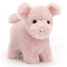 Jellycat Diddle Pig 10 cm