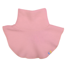 Joha Uld Old Rose Polo Neck