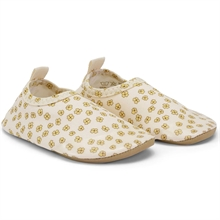Konges Sløjd Buttercup Yellow Aster Swim Shoes