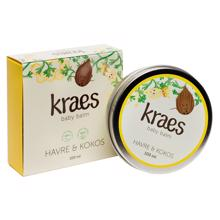 Kraes Baby Balm Havre/Kokos 100 ml