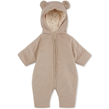 Konges Sløjd Teddy Overall Moonlight/Bloom Red Blue
