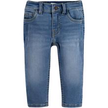 Levi's Jeans Skinny Pull On Warrior