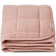 Liewood Mette Quilted Rug Rose