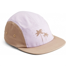 Liewood Rory Cap Seaside Light Lavender Mix