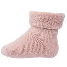 MP 722 Wool Socks Terry Wood Rose 188
