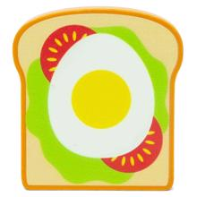 MaMaMemo Bread with Egg