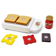 MaMaMemo Toaster Set