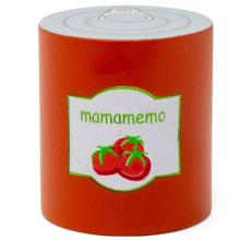 MaMaMemo Can Tomatoes