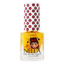 Miss Nella Nail Polish Honey Twinkles