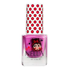 Miss Nella Nail Polish Little Poppet