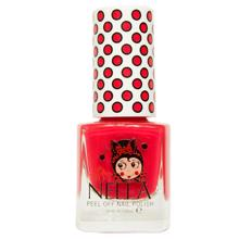 Miss Nella Nail Polish Strawberry N Cream