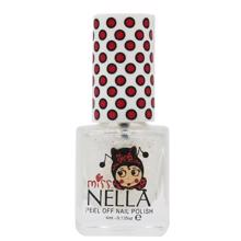 Miss Nella Nail Polish Clear