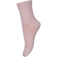 MP 77192 Lulu Socks 870 Rose Grey
