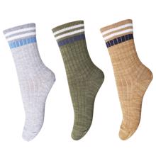 MP 77175 Cotton 4333 Multi 3-Pack