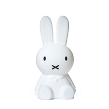 Mr. Maria Miffy First Light Vit
