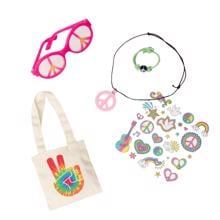 Our Generation Doll Accessories Hippie - Peace