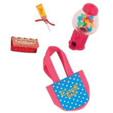 Our Generation Doll Accessories Retro - Treats and Sweets