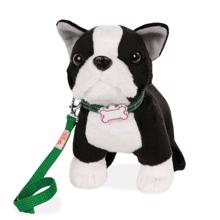 Our Generation Dog - Boston Terrier