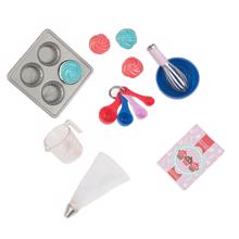 Our Generation Doll Accessories - Baking