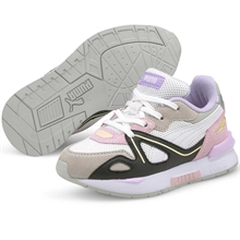 Puma Mirage Mox Vision White/Pink Lady Sneakers