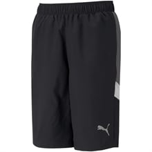 Puma Active Sports Woven Shorts Black