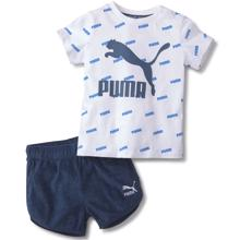 Puma Minicats Prime Set Dark Denim