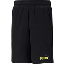 Puma Ess+ 2 Col Shorts Black