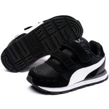Puma Vista V Sneakers Black/White