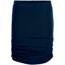 The New Classic Anuka Skirt Black Iris