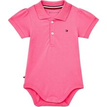 Tommy Hilfiger Baby Polo Body Exotic Pink