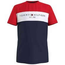 Tommy Hilfiger Essential Colorblock T-shirt Twilight Navy / Colorblock