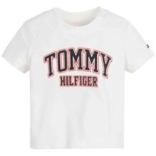 Tommy Hilfiger Baby T-shirt White
